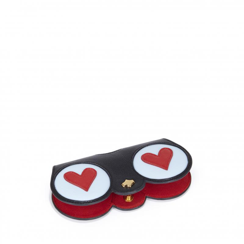 SunCover Black Red