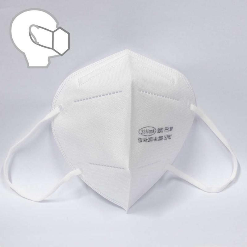Hochwertige FP2 Masken