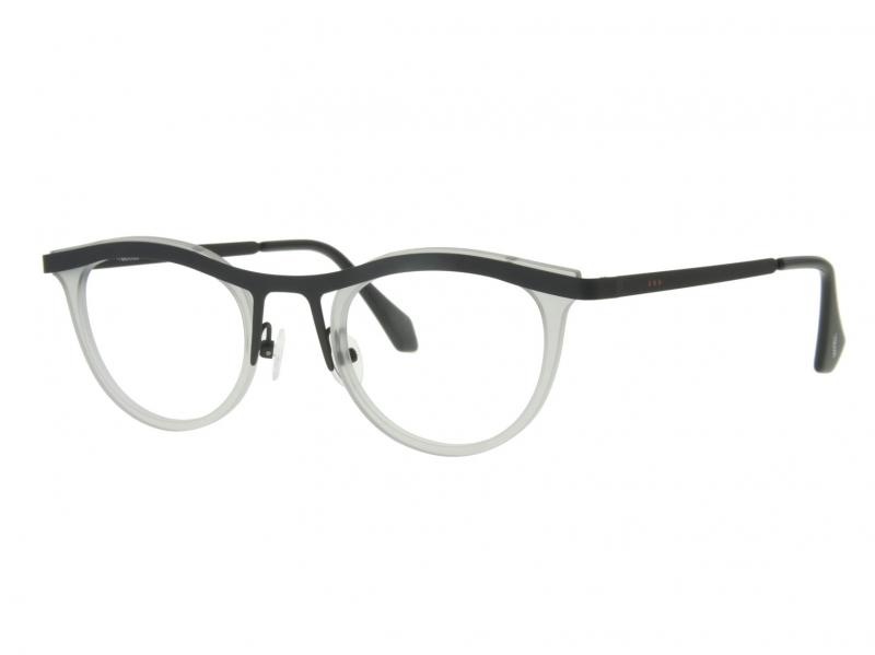 Treboss 3013-Black/Grey