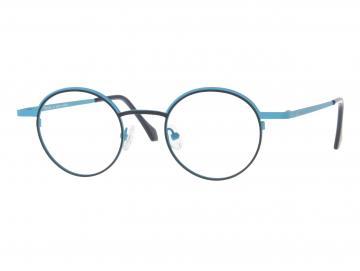 Treboss 3037 M.Black/M.Turquoise