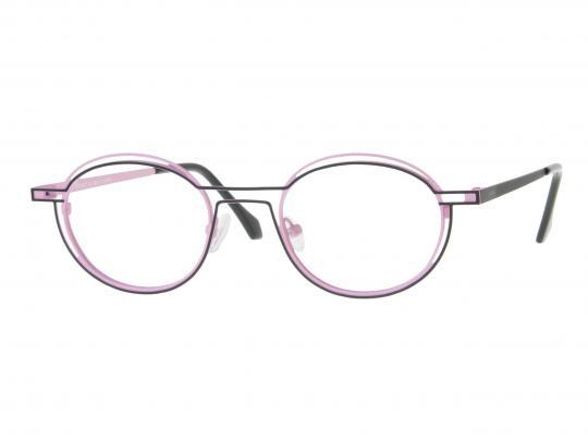Treboss 3036 M.Black/M.Pink