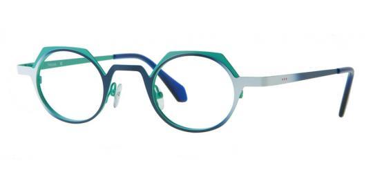 Treboss 3018 D.Blue/White/Green