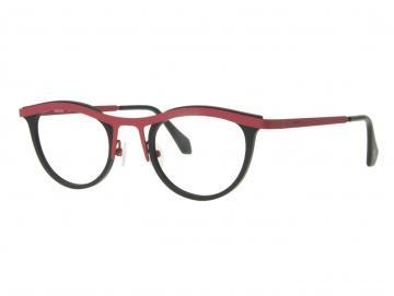 Treboss 3013 Red/Black