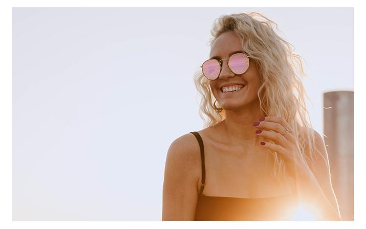 Colle Sonnenbrillen für heisse Tage