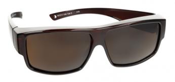 Überziehsonnenbrille